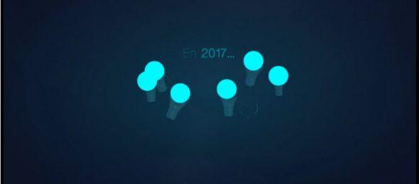 Kacyonet vous souhaite une excellente année 2017