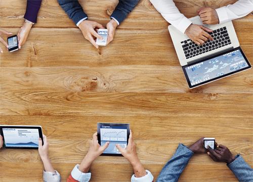 Le succès du e-learning passe par une communauté forte et plus de présentiel