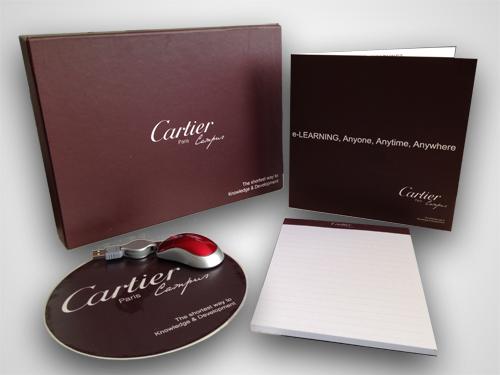 Cartier Campus