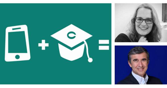 """#Edtech : """"Moins de 10% des salariés européens ont accès au e-learning."""""""