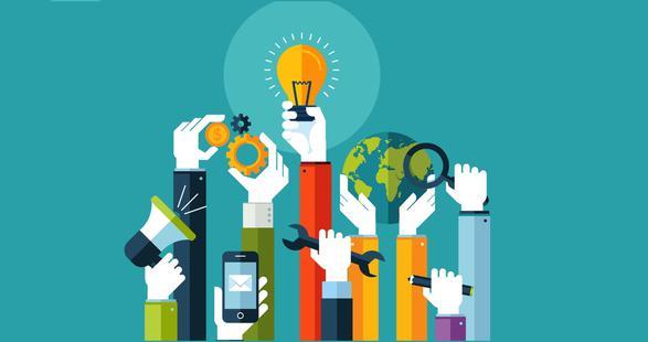 La numérisation des services mieux maîtrisée par les TPE que par les grands groupes